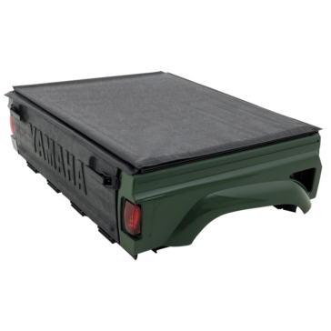REDART Big Red Roll Up Tonneau Cover