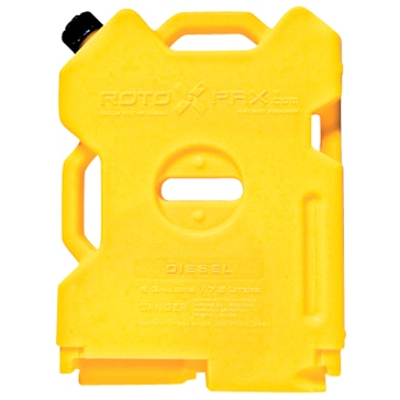 Diesel - 175112 ROTOPAX 2 Gallon Containers