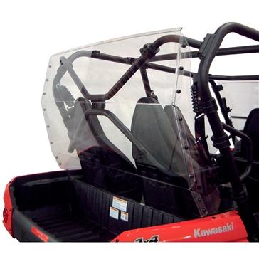 Direction 2 Pare-brise arrière - anti-égratignure Kawasaki