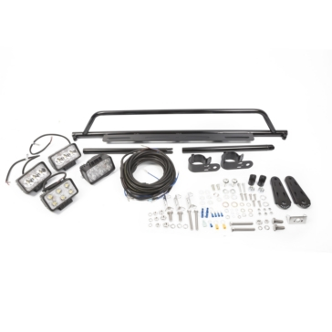 SEIZMIK Universal LED Light Bar 1.75""