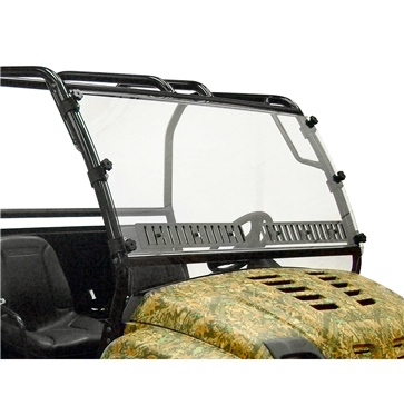 Direction 2 Full Windshield - Scratch resistant N/A