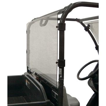 Direction 2 Pare-brise arrière Arrière - Kubota - Polycarbonate de lexan