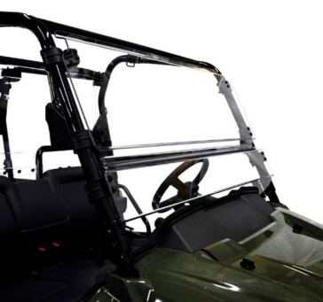 Direction 2 Tilt Windshield Front - Honda - MR10 Lexan Polycarbonate