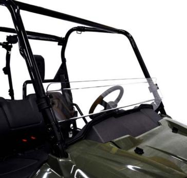 Direction 2 Pare-brise complet - anti-égratignure Honda
