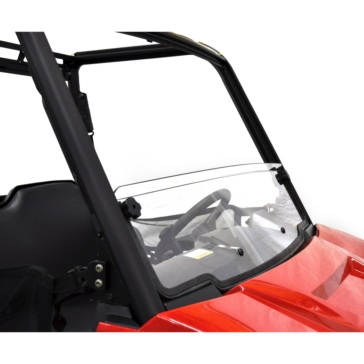 Direction 2 Full Windshield Polaris