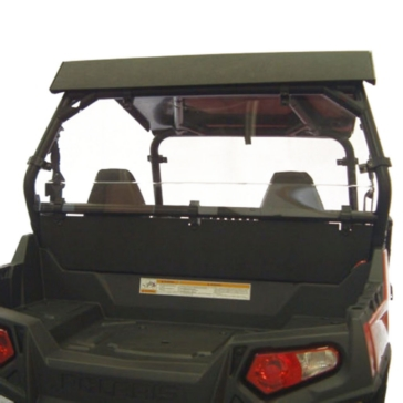 Direction 2 Rear Windshield Polaris