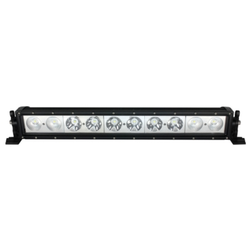 SEIZMIK LED Light Bar Combo