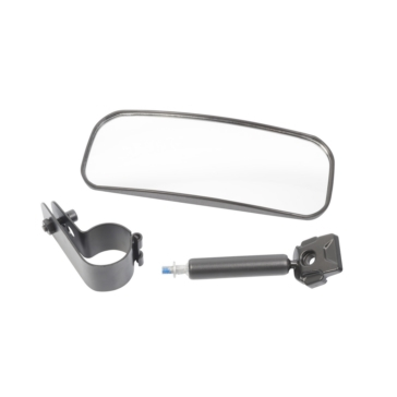 "SEIZMIK Wide Angle Rear View Mirror - 18050 1.75"" Clamp-On"