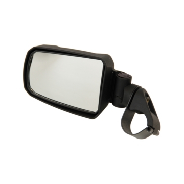 "SEIZMIK Clamp 2"", Pursuit Mirror 2"" Clamp-On"