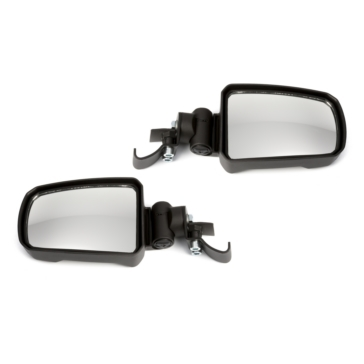 Miroir Pursuit, Polaris Pro-fit SEIZMIK Pince de serrage ajustable