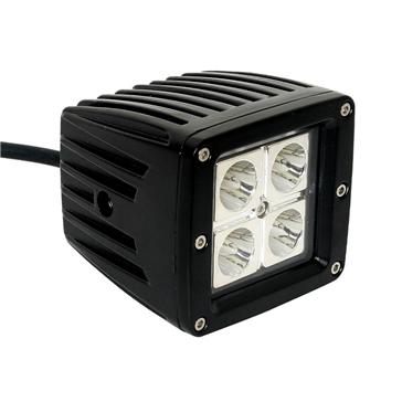 Kimpex LED Work Spot Light for UTV and ATV
