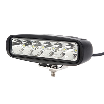 Kimpex LED Work Spot Light for UTV and ATV