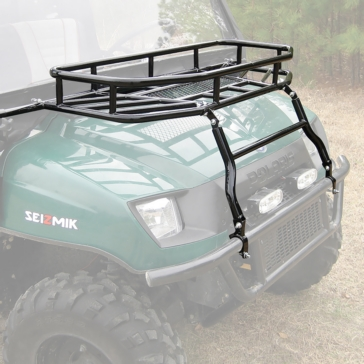 Seizmik Hood Rack for Rangers - 08053