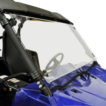 Direction 2 Tilt Windshield Fits Yamaha
