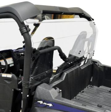 Direction 2 Pare-brise arrière - anti-égratignure Yamaha
