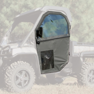 Seizmik Framed Door Kit John Deere - UTV - Complete door