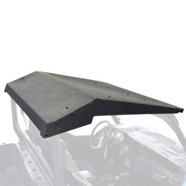 Direction 2 Roof of HMW Haircell polyethylene Universal
