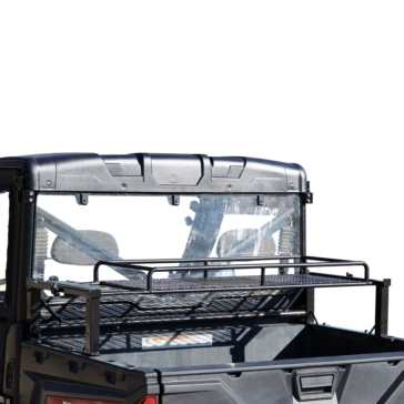 SEIZMIK Dump Bed Rack