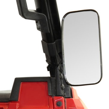 SEIZMIK Miroir UTV Pro-Fit Support ajustable