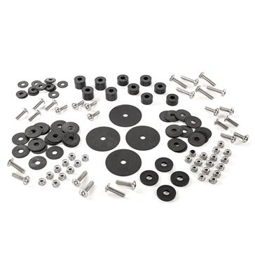 Kimpex Hardware kit mudguard 175404