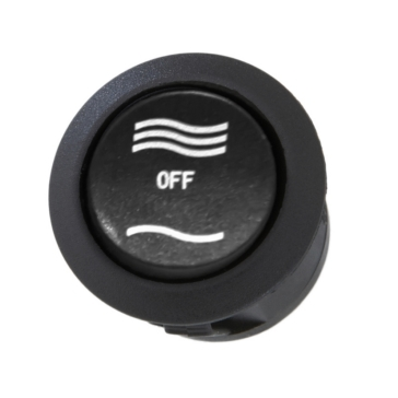 Interrupteur à bascule rond HEAT DEMON