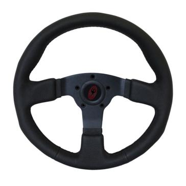 HEAT DEMON Heated Steering Wheel