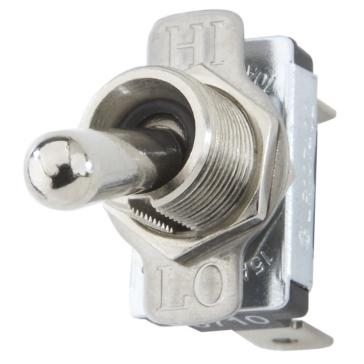 HEAT DEMON Interrupteur à bascule métallique