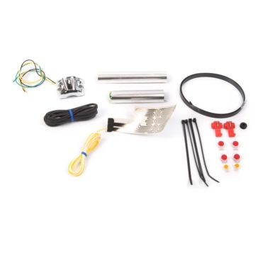 HEAT DEMON Grip Warmer Kit 176566