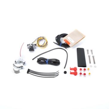 211035# HEAT DEMON Metric External Grip Warmer