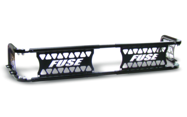 """Front - 10.5"""" FUSE Adjustable Front and Rear Rack Extension"""