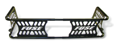 "Rear - 17"" FUSE Adjustable Front and Rear Rack Extension"
