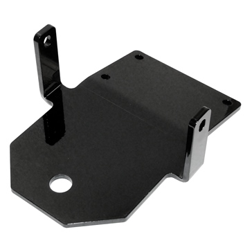 FUSE Ball Mount Hitch