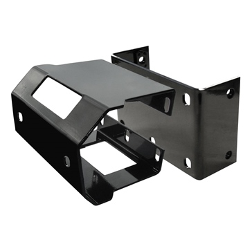 1604CMP FUSE ATV Winch Mount Kit