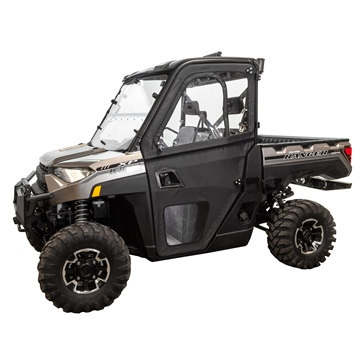 Seizmik Framed Door Kit Fits Polaris - UTV - Complete door