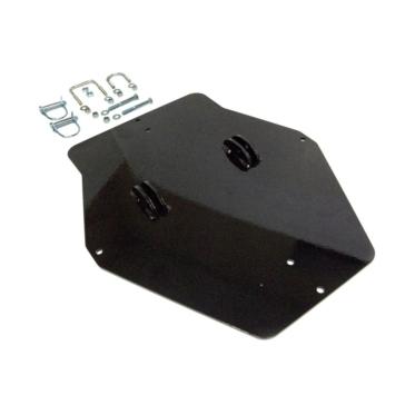 Châssis pour Système de pelle en «V» pour UTV FUSE