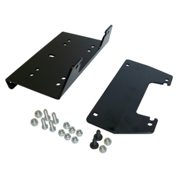 FUSE UTV Winch Mount Kit 1632