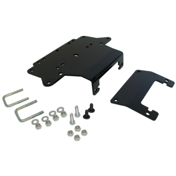 FUSE UTV Winch Mount Kit 1619
