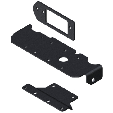 101285 KFI PRODUCTS Winch Bracket 101285