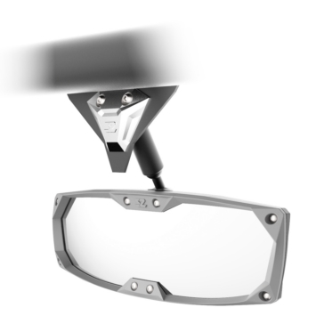 SEIZMIK Halo-R Rearview Mirror Clamp-On