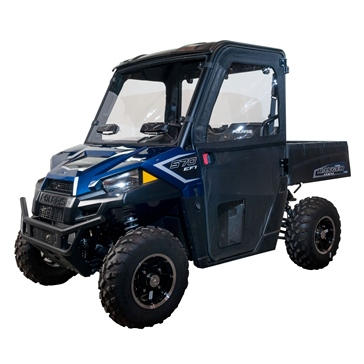 SEIZMIK Ranger Midsize Pro-Fit Framed Door Kit Polaris - UTV