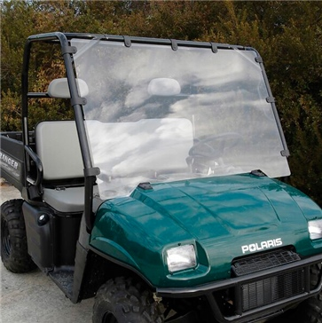 Seizmik Versa Full Windshield Fits Polaris