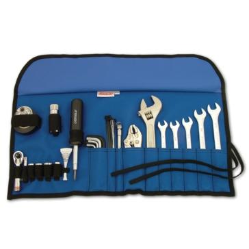 Cruz Tools RoadTech H3 Tool Kit Dismantling, Installing - 181009