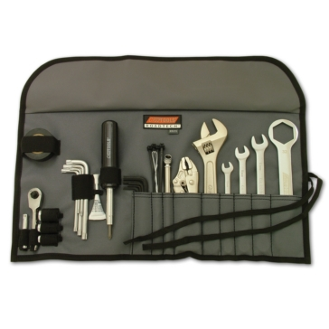 Ensemble d'outils Roadtech KT1 CRUZ TOOLS