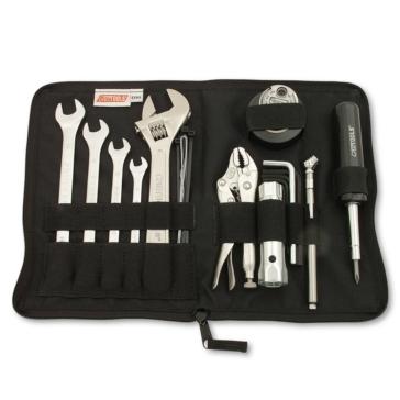 Cruz Tools EconoKIT M1 Tool Kit Dismantling, Installing - 181057
