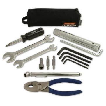 Cruz Tools SPEEDKIT JAS Tool Kit Dismantling, Installing - 181066