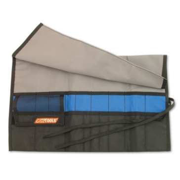 Cruz Tools Roll-Up Pouch