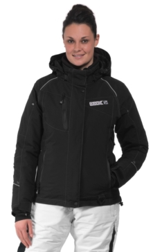 Women - 3 Colors - Regular CKX Sublime Jacket