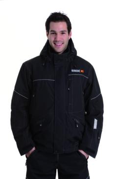 Men - 4 Colors - Regular CKX Summit Jacket
