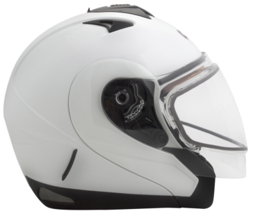 Solid CKX VG1000 RSV Open-Face Helmet, Winter