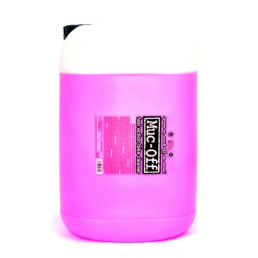 MUC OFF Bio Nano Tech Cleaner 25 L/ 6.6 G, 845.2 oz